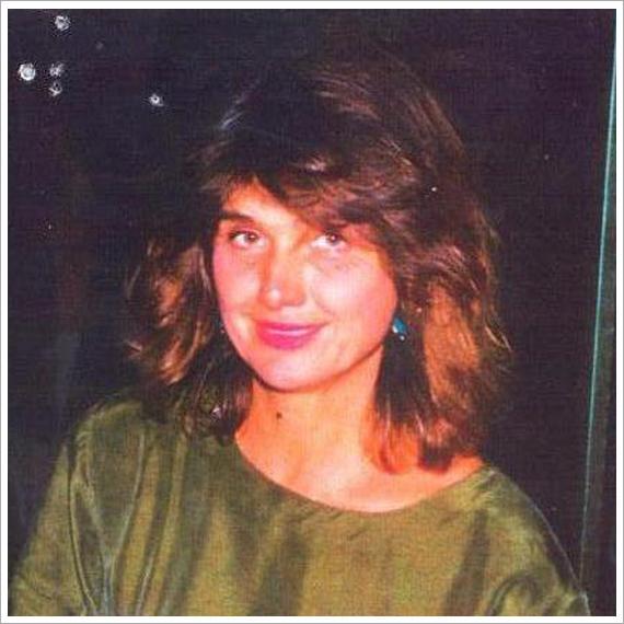Mirela Olympia Fagarasan Palmer, Phd