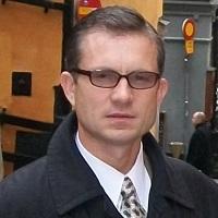 Dr. Yury Evgeny Razvodovsky