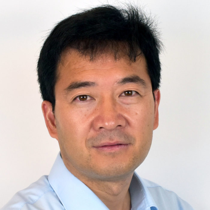 Allied Academies Laser  Photonics Conference 2018 Keynote Speaker Ji-Xin Cheng  photo