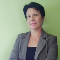 Dr. Oksana Debrah