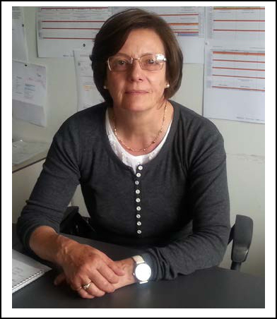 Prof. Maria Cristina Tanzi Photo