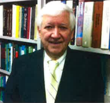 Dr. Roger M.Leblanc Photo
