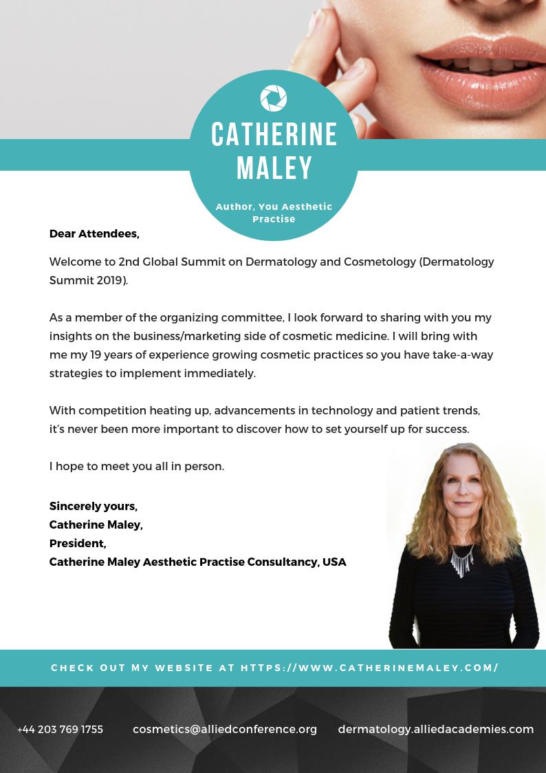 Dermatology Conference   Dermatology Conferences