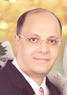 Ahmed El-Hashash