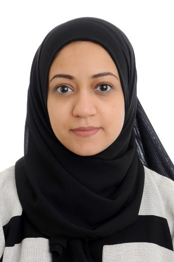 Dr. Ayat Badr Al-Ghafari Photo