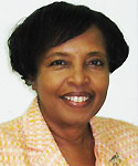 Dr. Joycelyn Peterson
