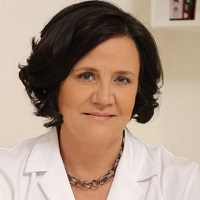 Allied Academies Global Women Health 2020 Co-Chair Speaker Ksenija Selih Martinec photo