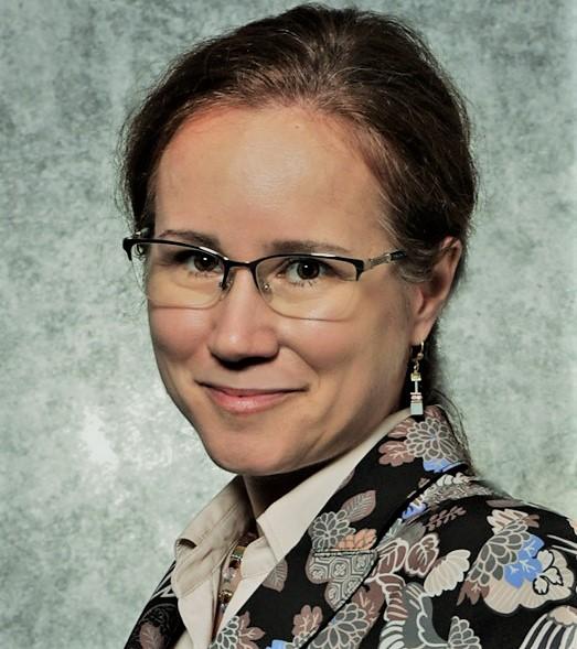Margarita Rozhdestvenskaya Photo