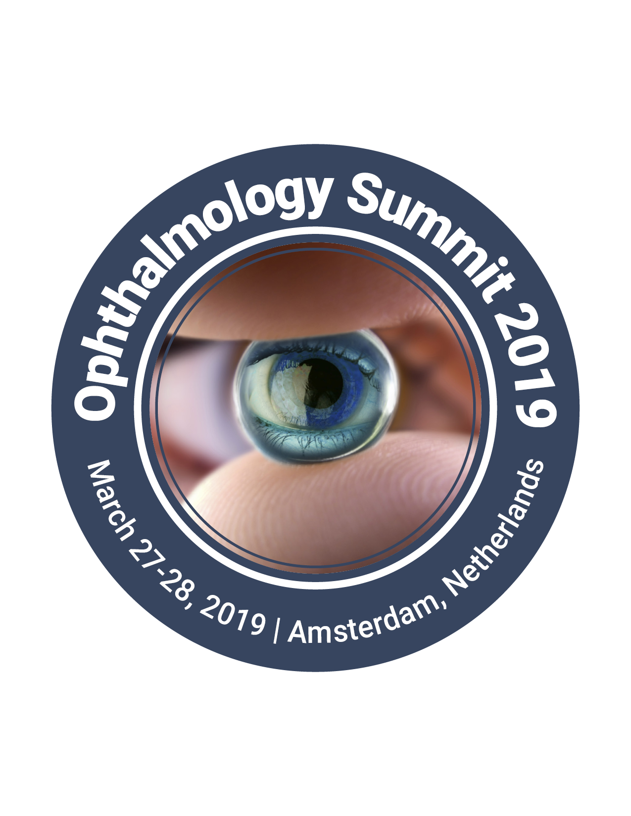 Ophthalmology Summit 2019 | Top Ophthalmology conference