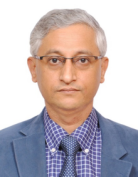Dr Anjan Bhattacharya