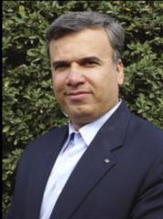 Dr. Seid Mahdi Jafari