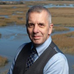 Dr. David P. Turner Photo