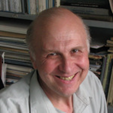 Dr. Vladimir V. Rumyantsev Photo