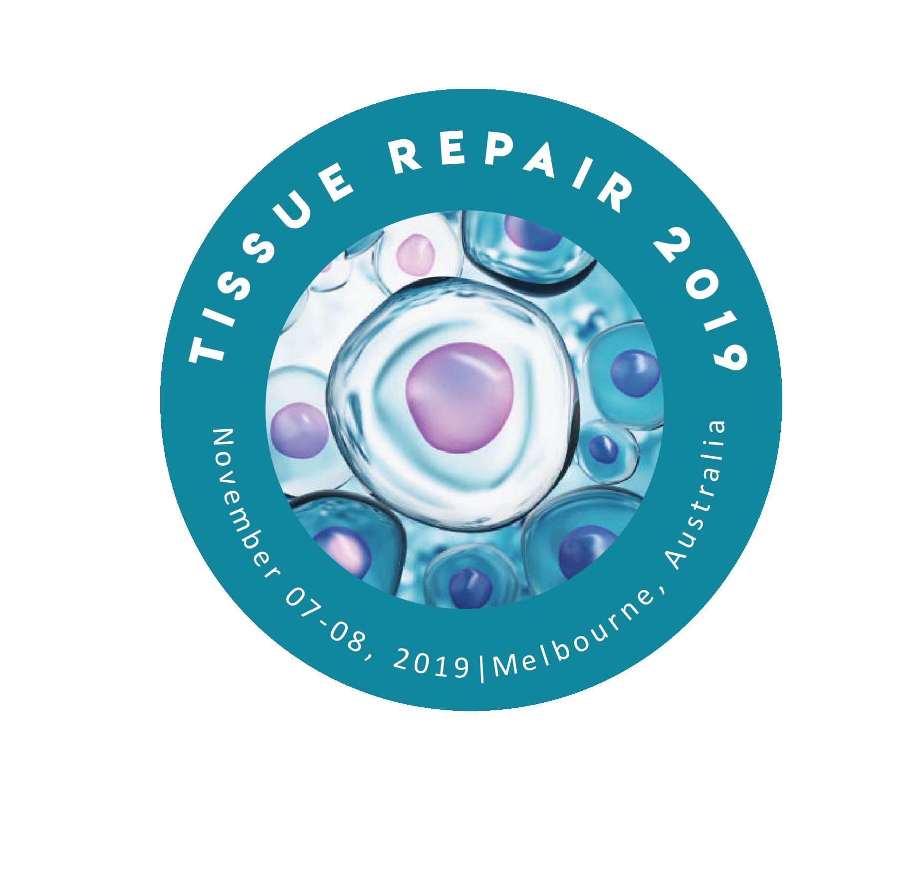 Tissue Repair Conference | Tissue Repair Congress | Tissue