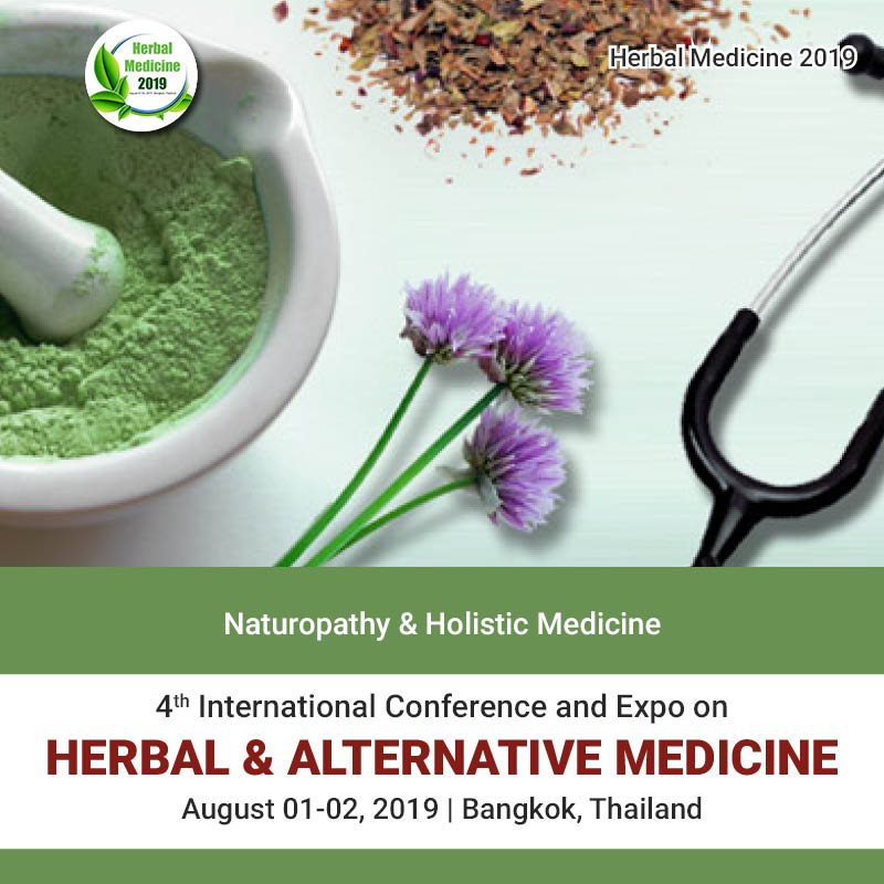 Herbal Medicine | Alternative Medicine | Conferences | Asia-Pacific