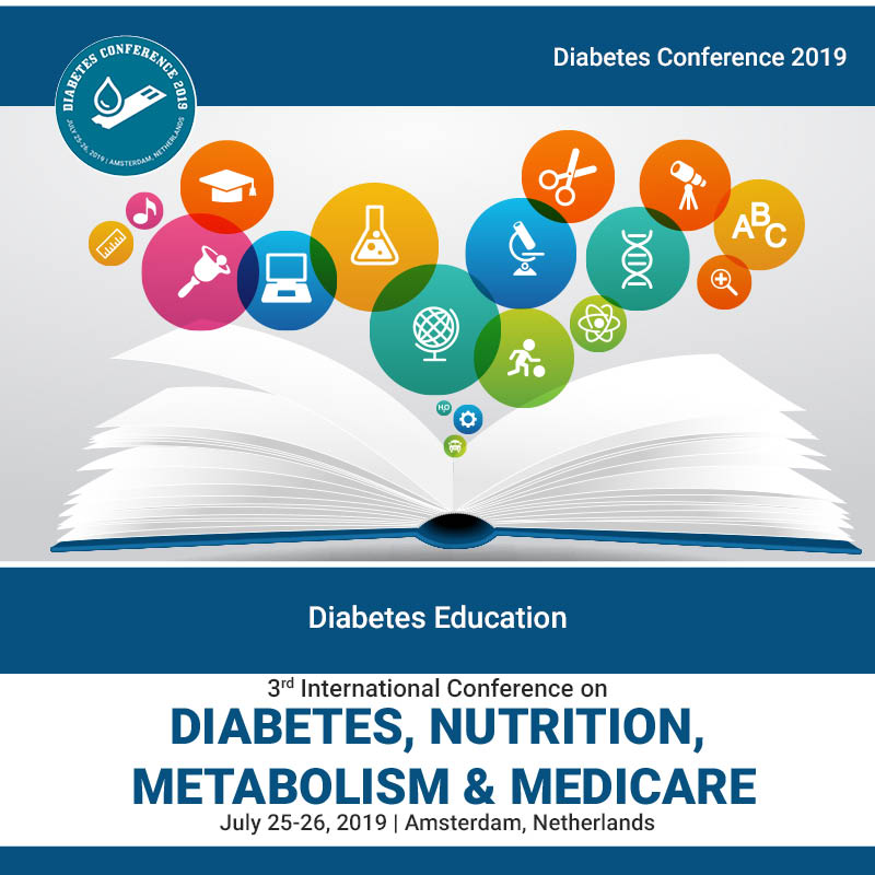 Diabetes Conferences | Nutrition Expo | International meetings
