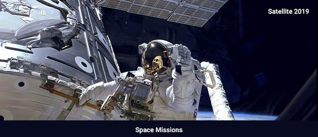 Top Satellite Conference | Satellite Meetings | Satellite Events