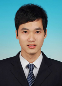 Dr.Baolin Huang Photo