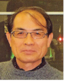 Koichiro Inomata  Photo