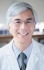 Dr. Randall Higashida Photo