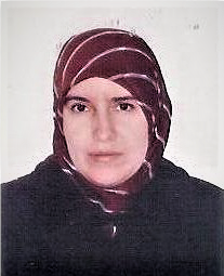 Dr. Leila Akdouche Photo