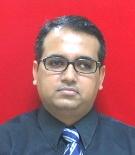 Dr Minaketan Tripathy  Photo