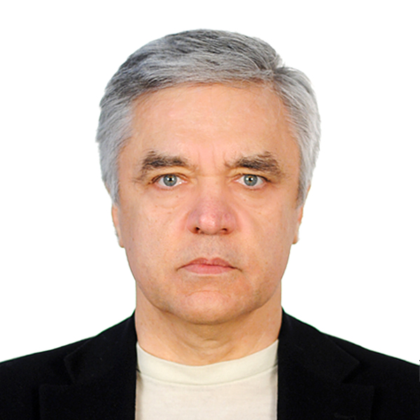 Dr Sergey Suchkov, MD, PhD Photo
