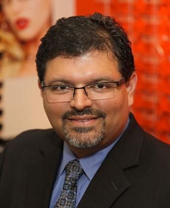 Sanjay Kamat