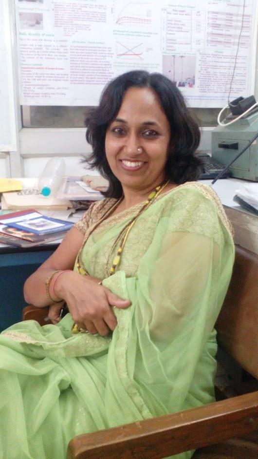sunitha Hooda