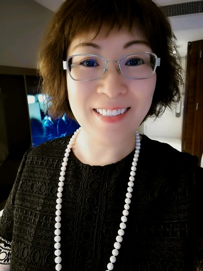 Dr. Christine (Yuying) Gao
