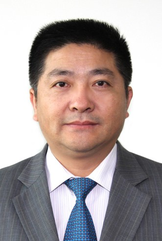 Professor Yongxiang Zhao Photo